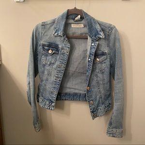 H&M Label of Graded Goods Denim Jacket